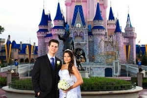 Disney Wedding-min