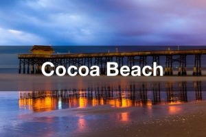 homes for sale cocoa beach fl
