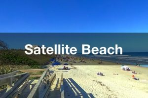 Satellite Beach Florida homes for sale