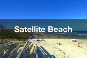 Satellite Beach Florida homes for sale